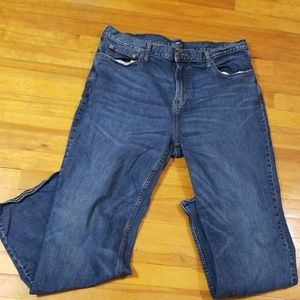 Excellent condition old navy jeans
